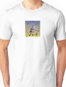 Goth Fairy Unisex T-Shirt