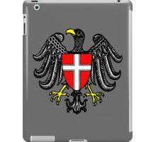 austria   vienna  wien iPad Case/Skin