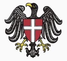 austria   vienna  wien by huggymauve