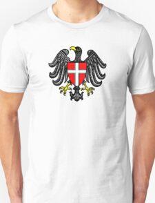 austria   vienna  wien T-Shirt