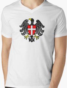austria   vienna  wien Mens V-Neck T-Shirt