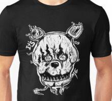 FNAF - nightmare freddy Unisex T-Shirt