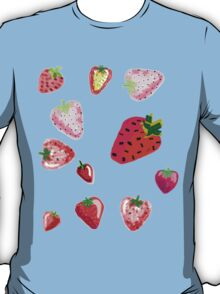 Strawberry Spectacular  T-Shirt