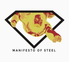 Manifesto of Steel by Scatmanticore