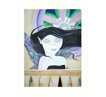Fairy 3 Art Print