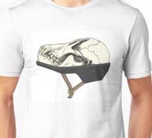 Banana helmet Unisex T-Shirt