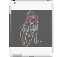 Anime 18 iPad Case/Skin