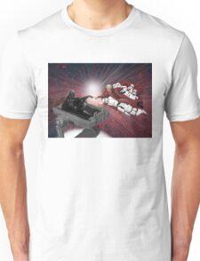 CREATION OF VADER Unisex T-Shirt