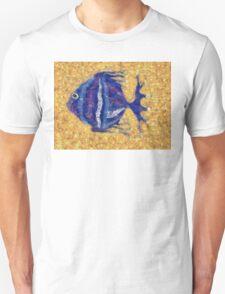 HERE COMES AN INDIGO T-Shirt