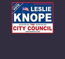 Vote Leslie Knope 2012 Unisex T-Shirt