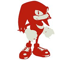Minimalist Knuckles by 4xUlt