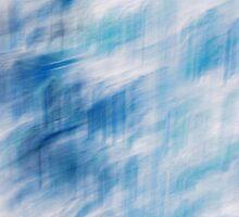 Hidden in mist by strmberg