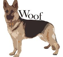 Woof by Signer