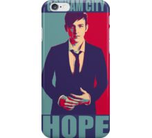 VOTE FOR OSWALD iPhone Case/Skin
