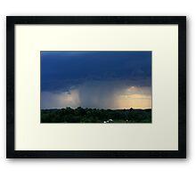 *MESO #925* Framed Print