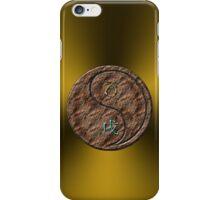 Capricorn & Dog Yang Earth iPhone Case/Skin