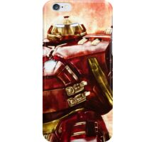 Avengers : Age of Ultron - Hulkbuster iPhone Case/Skin