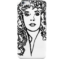 Stevie Nicks iPhone Case/Skin