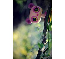 Ode To Bamboo Photographic Print