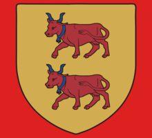 bearn vache cow by huggymauve