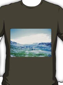 At the Lake 1006 T-Shirt