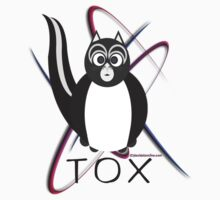 CRITTER X:  TOX by dragonindenver