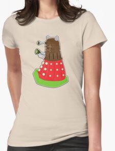 Chocolate Covered Strawberry Dalek T-Shirt