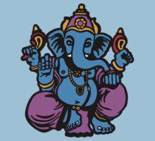 ganesh ganesha indian god by huggymauve