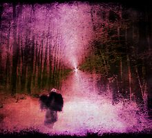 Look Homeward Angel by Anne  McGinn