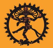 shiva indian god Hindu by huggymauve
