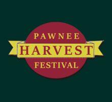 Pawnee Harvest Festival T-Shirt