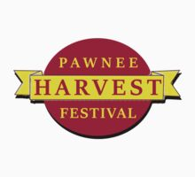 Pawnee Harvest Festival by dibbledabbles