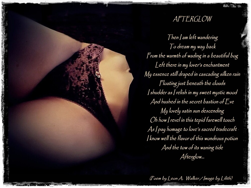 Afterglow by -Lilith-