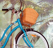 Byron Bicycles by Jenny Dean