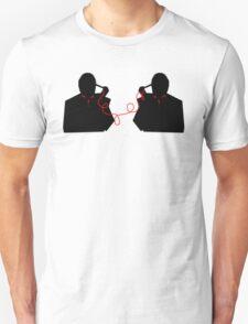 Business Call  Unisex T-Shirt