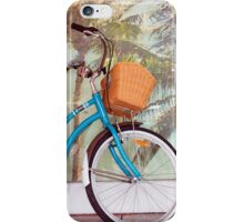 Byron Bicycles iPhone Case/Skin