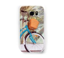 Byron Bicycles Samsung Galaxy Case/Skin