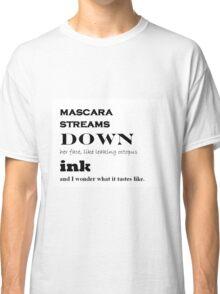 girl ink Classic T-Shirt