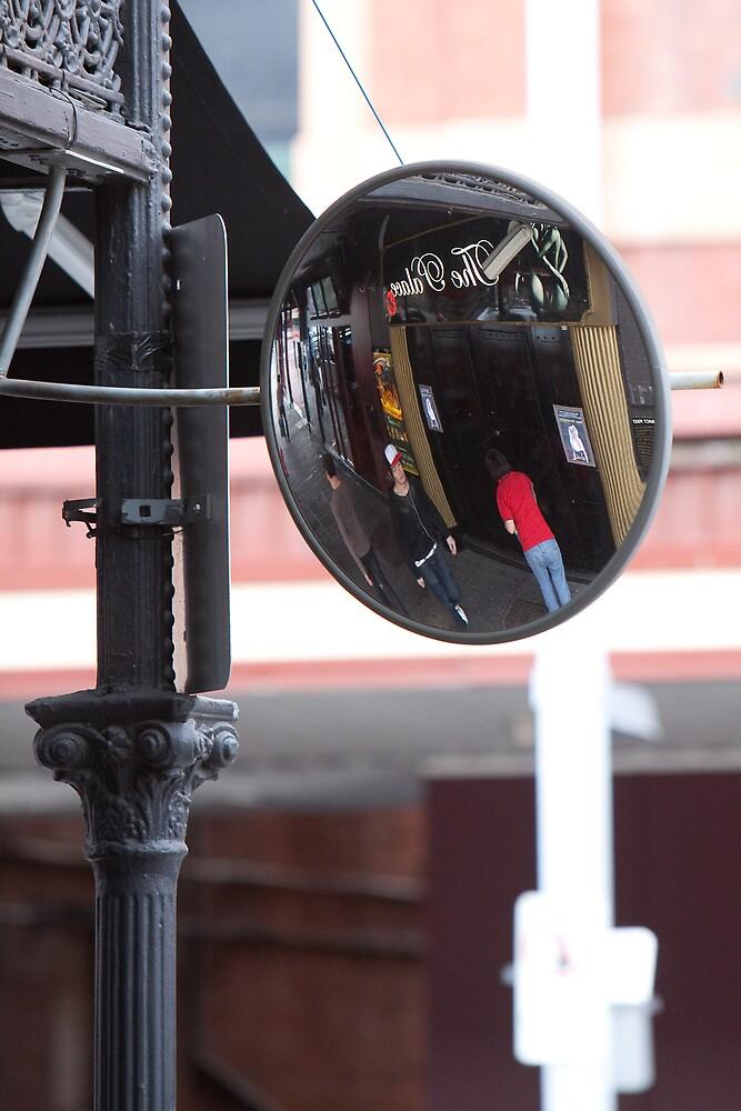 Mirror by henleyhelen