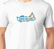 Long Island - New Yokr. Unisex T-Shirt