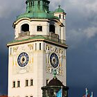 Müllersches Volksbad  by SmoothBreeze7