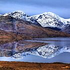 Winter Reflections by Karl Williams