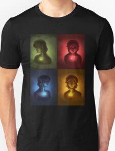 Trials of Spirit Unisex T-Shirt