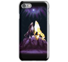 Twilight Symphony iPhone Case/Skin