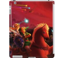 War Without End iPad Case/Skin