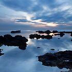 Davies Bay by Vickie Burt