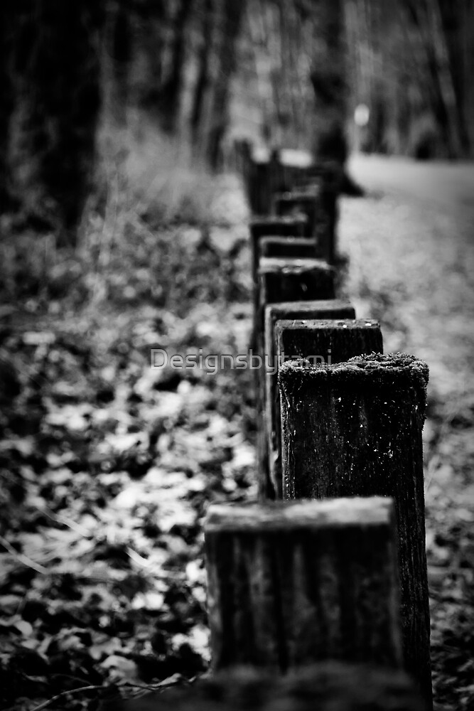 Old Posts by Designsbytami