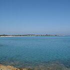 Sardinia  by Sankofa