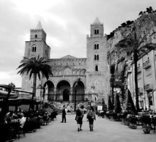 Cefalù Roaming by KLogan0001