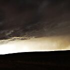 Crazy Supercell Thunderstorm in Nebraska by Brian Barnes StormChase.com